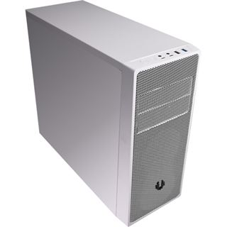 BitFenix Neos Midi Tower ohne Netzteil weiss
