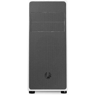 BitFenix Neos Midi Tower ohne Netzteil weiss/silber