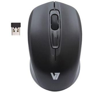 V7 Compact USB schwarz (kabellos)