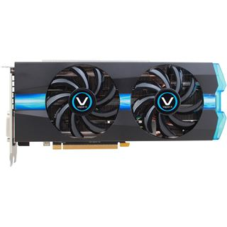 2GB Sapphire Radeon R9 270 Vapor-X OC Aktiv PCIe 3.0 x16 (Retail)