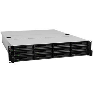 Synology RackStation RS3614xs ohne Festplatten