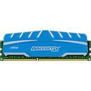 8GB Crucial Ballistix Sport XT DDR3-1600 DIMM CL9 Single