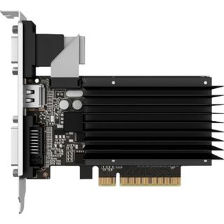 1GB Palit GeForce GT 730 Passiv Passiv PCIe 2.0 x16 (Retail)
