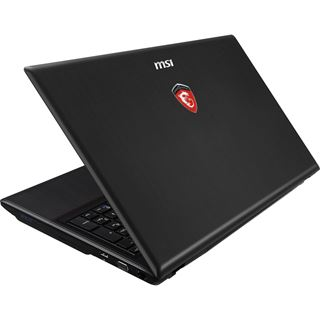 "Notebook 15.6"" (39,62cm) MSI GP60-2PEi585FD"