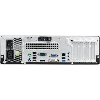 Fujitsu Esprimo E920 E0920P25S1DE Business PC
