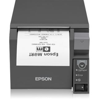 Epson TM-T70II C31CD38022A0 Thermotransfer Drucken Seriell/USB 2.0