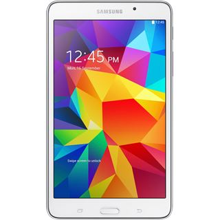 "7.0"" (17,78cm) Samsung Galaxy Tab 4 7.0 LTE/WiFi/Bluetooth V4.0/HSPA+/HSDPA 8GB weiss"