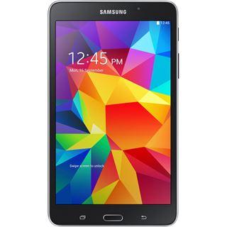 """7.0"""" (17,78cm) Samsung Galaxy Tab 4 7.0 T235N LTE/WiFi/UMTS/Bluetooth V4.0/GPS/HSPA+/HSDPA 8GB schwarz"""