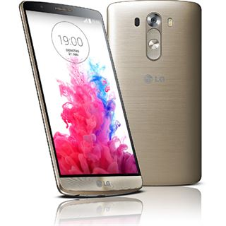LG Electronics G3 16 GB gold
