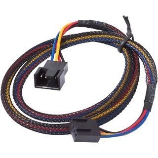 Aqua Computer 4-pin 50cm Verlängerung für Lüfter (53163)