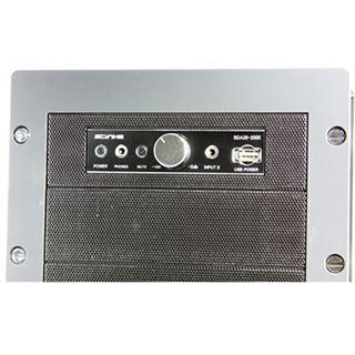 Scythe Kama Bay Amp Mini Pro PLUS