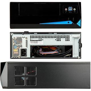 IN WIN BP655 Mini-ITX 250 Watt schwarz