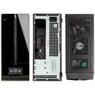 IN WIN BM639 Mini-ITX 160 Watt schwarz