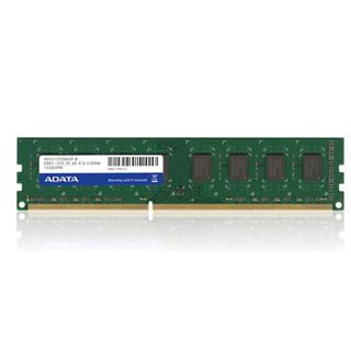 8GB ADATA Premier DDR3L-1600 DIMM CL11 Single