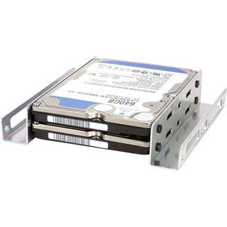 """LogiLink AD0009 Einbauwinkel für 2,5"""" Festplatten (AD0009)"""