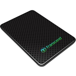 "512GB Transcend ESD400 TS512GESD400K 1.8"" (4.6cm) USB 3.0 schwarz"