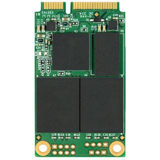 64GB Transcend Industrial MSA370 mSATA 6Gb/s MLC (TS64GMSA370)