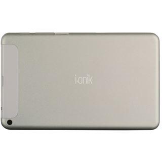 """7.0"""" (17,78cm) i.onik TP7-1200QC WiFi/Bluetooth 16GB weiss/silber"""