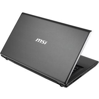 """Notebook 17.3"""" (43,94cm) MSI CR70-2M-P345W7"""