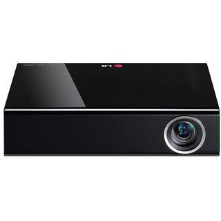 LG Electronics PA1000 DLP/LED Projektor
