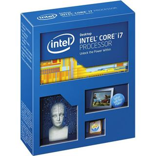 Intel Core i7 4790K 4x 4.00GHz So.1150 WOF