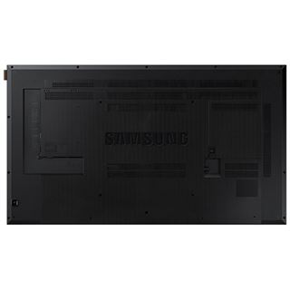 "55"" (139,70cm) Samsung UE55D schwarz 1920x1080 2xDisplayPort 1.2/Component-Eingang (Y/Pb/Pr) /DVI-D/HDMI/VGA/seriell"