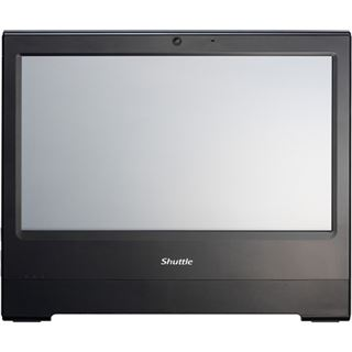 """15,6"""" (39,62cm) Shuttle POS X503 Touch PAH-X503POS2 Ohne OS All-in-One PC"""