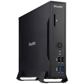 Shuttle D4371BA Mini PC
