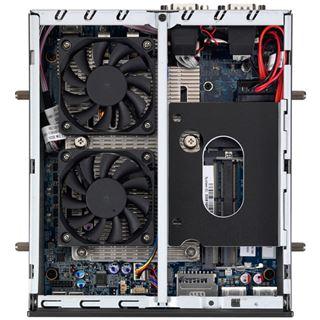 Shuttle D8100BA Mini PC