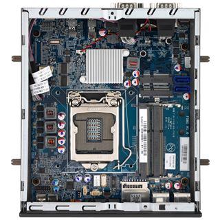 Shuttle D8100XA Mini PC