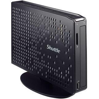 Shuttle XS3500BA V4 Mini PC