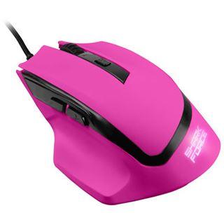 Sharkoon Shark Force USB pink (kabelgebunden)