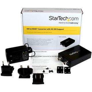 StarTech.com 3G SDI TO HDMI Converter SDI