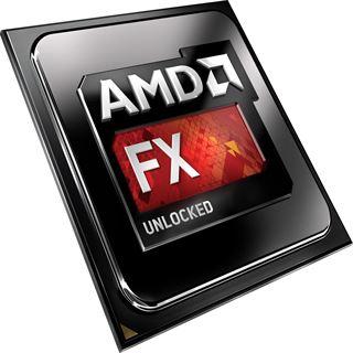 AMD FX Series FX-9590 8x 4.70GHz So.AM3+ TRAY