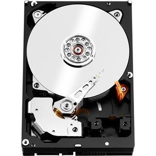 """3000GB WD Red Pro WD3001FFSX 64MB 3.5"""" (8.9cm) SATA 6Gb/s"""