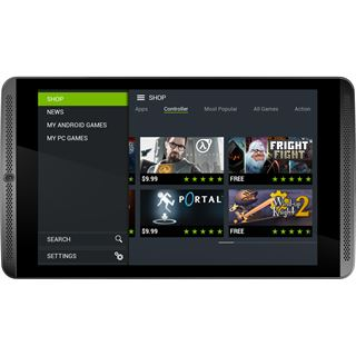 NVIDIA SHIELD Tablet LTE + WiFi 32GB Android 4.4