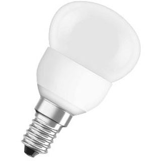 Osram LED Star Classic P 25 4W/827 RF Matt E14 A+