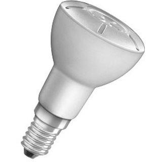 Osram LED Star R50 Klar E14 A+