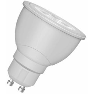 Osram LED Superstar PAR16 50 36° advanced 7W/840 Klar GU10 A