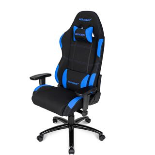 AKRacing Gaming Chair - schwarz/blau