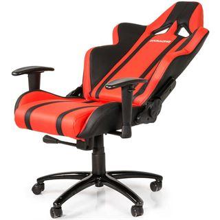 AKRacing Pyro Gaming Chair - rot/schwarz