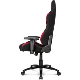 AKRacing Gaming Chair - schwarz/rot