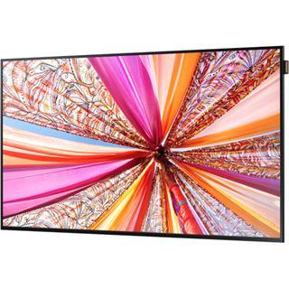 "48"" (121,92cm) Samsung DH48D schwarz 1920x1080 2xDisplayPort 1.2/DVI/HDMI/VGA/2xseriell"