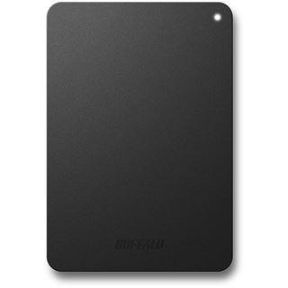 "1000GB Buffalo MiniStation Safe HD-PNF1.0U3BB-EU 2.5"" (6.4cm) USB 3.0 schwarz"