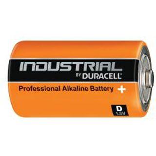 Duracell Industrial D 10er
