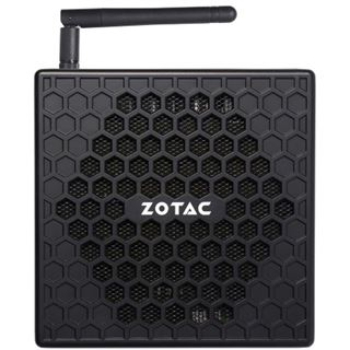 ZOTAC ZBOX CI520 nano Plus Mini PC