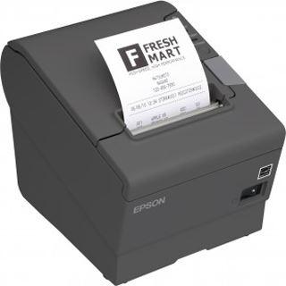 Epson TM-T88V C31CA85953 Thermotransfer Drucken USB 2.0