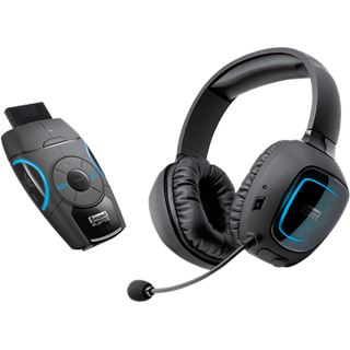 creative sound blaster recon3d omega schwarz headsets. Black Bedroom Furniture Sets. Home Design Ideas