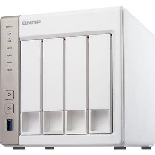 QNAP Turbo Station TS-451 ohne Festplatten