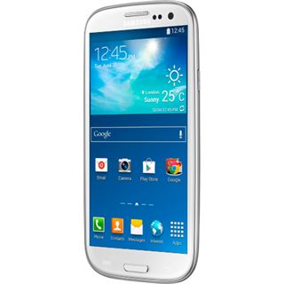 Samsung Galaxy S3 Neo i9301i 16 GB weiß